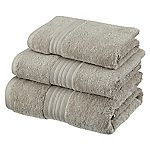 Sainsbury's Pebble Egyptian Cotton Towel