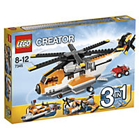 LEGO Creator Transport Chopper