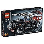 LEGO Technic Pick-up Tow Truck