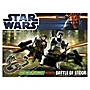 Scalextric Star Wars Battle of the Endor