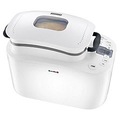 Breville VBM015 Twin Paddle Bread Maker