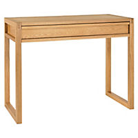 Thurso Oak Desk
