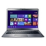 "Samsung Ultrabook NP530U3C-A0AUK Intel Core i3 6GB 128GB SSD 13.3"" Silver Notebook"