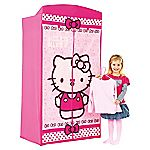 Hello Kitty Fabric Wardrobe