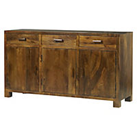 Asha Large Sideboard