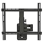 Sanus VuePoint Full Motion Wall Mount for TVs between 26-47""