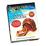 Murder Mystery Death by Chocolate