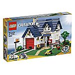 LEGO Creator Apple Tree House