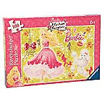 Barbie Glitter 100-piece Jigsaw Puzzle