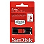SanDisk 16GB Cruzer USB Stick