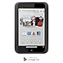 "NOOK HD 7"" 8GB Wi-Fi Tablet 1.3GHz HD Display Smoke"