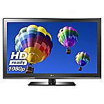 "LG 42CS460 42"" Full HD 1080p LCD TV"