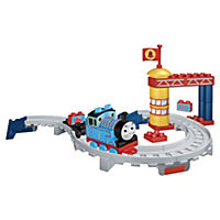 Thomas & Friends Thomas to the Rescue Playset