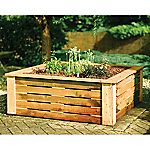 Rowlinson 4x4 Raised Planter
