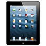 iPad with Retina display with Wi-Fi 32GB Black