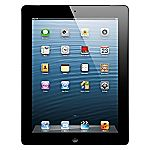iPad with Retina display with Wi-Fi + Cellular 32GB Black