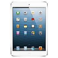 iPad mini with Wi-Fi + Cellular 64GB White