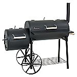 Landmann Grand Tennessee Smoker and Barbecue