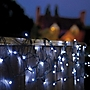 Sainsbury's 50-pack White String Lights