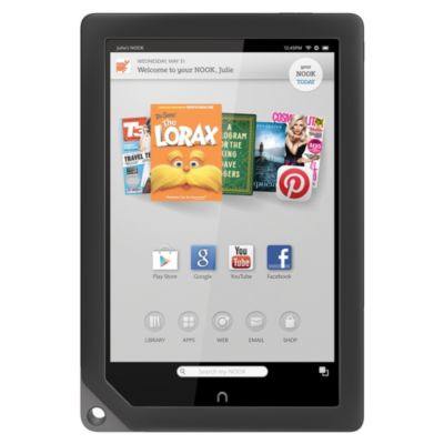 "NOOK HD+ 9"" 16GB Wi-Fi Tablet 1.5GHz Dual Core Processor Full HD Display Slate - image 3"