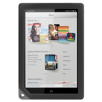 "NOOK HD+ 9"" 16GB Wi-Fi Tablet 1.5GHz Dual Core Processor Full HD Display Slate - image 4"