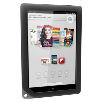 "NOOK HD+ 9"" 16GB Wi-Fi Tablet 1.5GHz Dual Core Processor Full HD Display Slate - image 5"