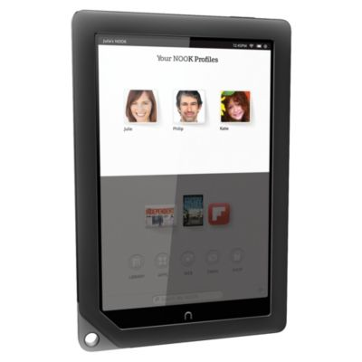 "NOOK HD+ 9"" 16GB Wi-Fi Tablet 1.5GHz Dual Core Processor Full HD Display Slate - image 6"