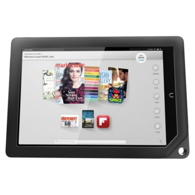 "NOOK HD+ 9"" 16GB Wi-Fi Tablet 1.5GHz Dual Core Processor Full HD Display Slate - image 7"