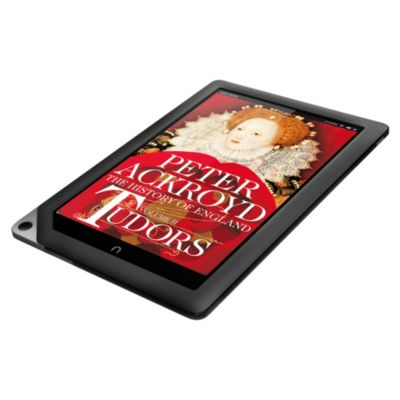 "NOOK HD+ 9"" 16GB Wi-Fi Tablet 1.5GHz Dual Core Processor Full HD Display Slate - image 9"