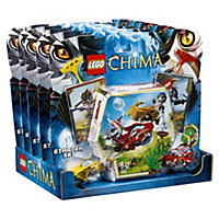 LEGO Legends of Chima Chi Battles
