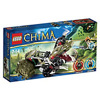 LEGO Legends of Chima Crawley's Claw Ripper