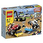 LEGO Bricks & More Monster Trucks