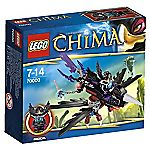 LEGO Legends of Chima Razcal's Glider