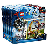 LEGO Legends of Chima Ring of Fire