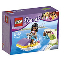 LEGO Friends Water Scooter Fun