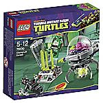 LEGO Turtles Kraang Lab Escape