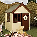 Mercia Playhouse 4x4ft