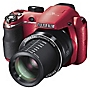 Fuji Finepix S4500 14 Megapixel 30x Zoom Red Bridge Camera