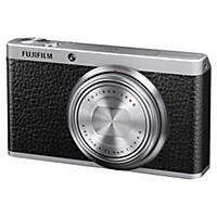 Fujifilm XF1 12 Megapixel 4x Zoom Black Digital Camera