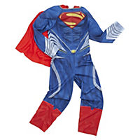 Superman Man of Steel Costume