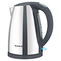 Breville Polished Stainless Steel Kettle
