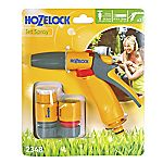 Hozelock Jet Spray Starter Set