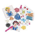 Aqua Beads Disney Princess Enchanting Charms