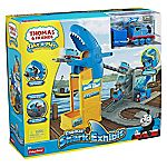 Thomas & Friends Take-n-Play Thomas' Shark Exhibit