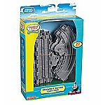Thomas & Friends Take-n-Play Straight and Curved Track Pack