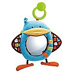B Kids Go With Me Activity Mirror