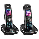 BT Aura 1500 Twin Phone
