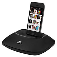 JBL On Beat Micro Portable iPhone 5 Speaker Dock