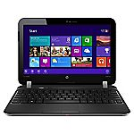 "HP Pavilion dm1-4400sa AMD Dual Core E2-1800 4GB/500GB 11.6"" Notebook"