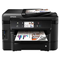 Epson WF-3540DTWF WorkForce Multifunction Printer